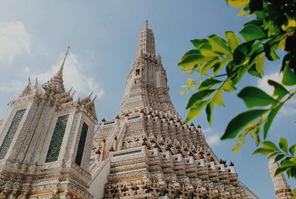 Voyage d'étude en Thaïlande