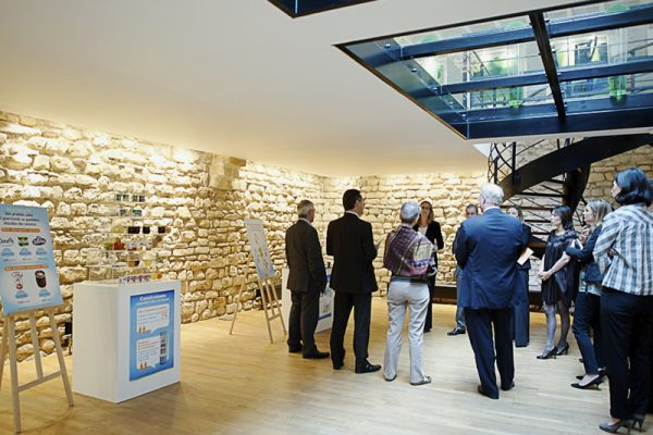 CJCOM_agence_evenementielle_Danone_Showroom_4