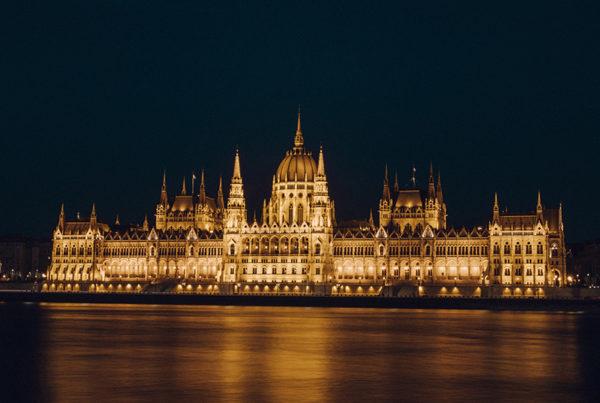 Séminaire incentive en Hongrie