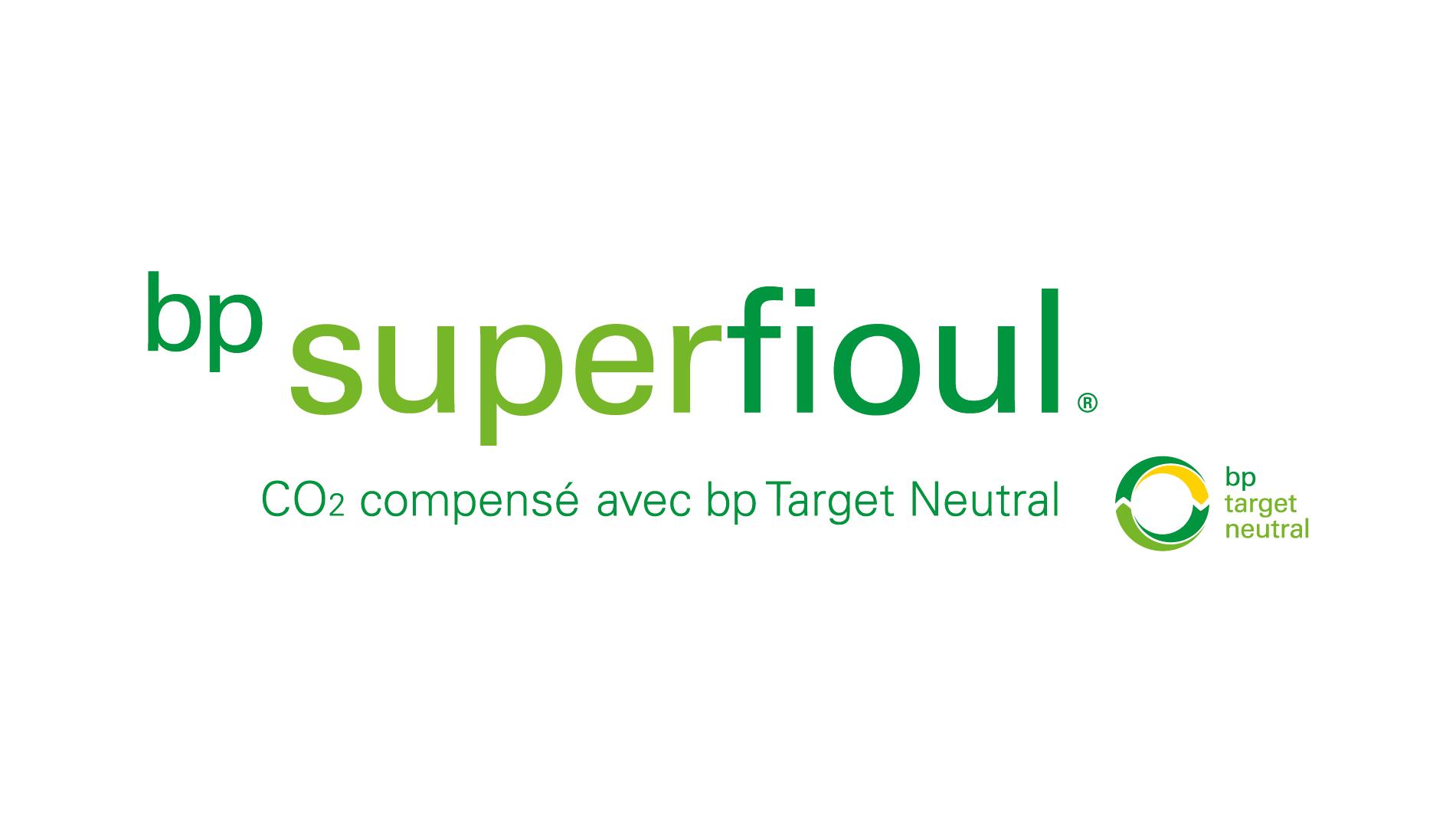 BP Superfioul